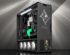 MAX 230 V2 Gaming PC