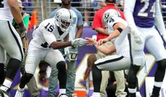 Oakland Raiders BIG win over the Ravens, 28 to 27!  October 2, 2016.
