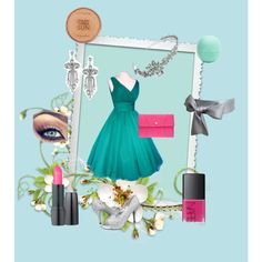 """""""A Twist on Fancy"""" by gerry96 on Polyvore"""