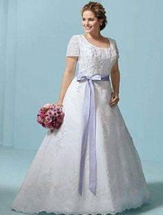 b5b06-vestido-de-noiva-de-renda-laco-colorido-de-cetim-plus-size_mlb-o ...