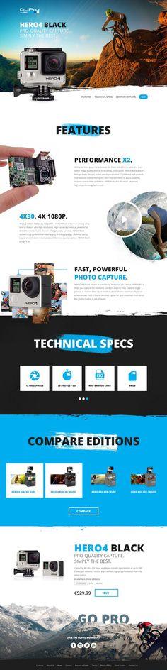 Web Design: 26 Modern & Trendy Examples