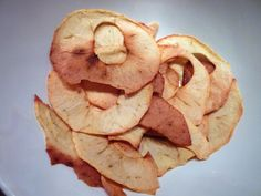 Blog de recettes Weight Watchers Propoint... Ou pas!: Chips de pomme - Recette Weight Watchers Propoint