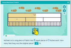 Operations and Algebraic Thinking - Problem solving for grade 4