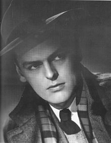 Leif Wager was the first lover in many finnish films