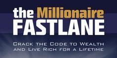 The Millionaire Fastlane: Nejlepší kniha o tom, jak se rychle stát milionářem (2/2) Wealth, Finance, Coding, Economics, Programming