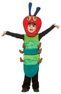 Bug-Eyed Bug Costume for Kids - looking for a ant costume; might be able to…
