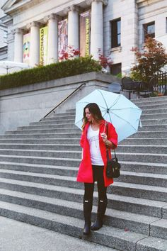 April Showers: 20 Rainy Day Outfits To Get Inspired ByNow   StyleCaster