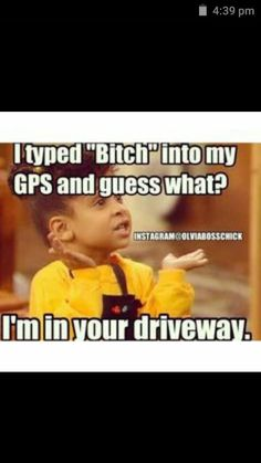 Lmao, now that's just funny