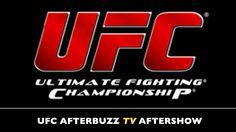 "UFC ""Johnson Vs. Gustafsson"" Review & After Show   AfterBuzz TV"