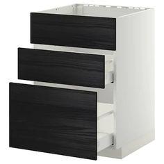 Corpuri bază, înălţime cadru 80cm. - IKEA Ikea, Cabinet Drawers, Filing Cabinet, Dresser, Storage, Furniture, Home Decor, Epoxy Coating, Different Types Of