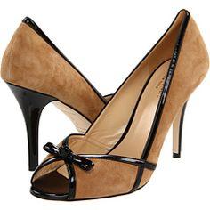 Kate Spade New York Cheree -- I dream of Kate Spade shoes.