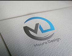 """Check out new work on my @Behance portfolio: """"Criação de logo"""" http://be.net/gallery/48321161/Criacao-de-logo"""