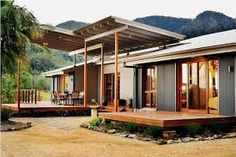 renovated 1960s australian home exteriors - Google Search