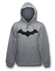 Batman Symbol IV Hoodie Sweatshirt