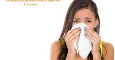 सांस में आए एलरजेन परागकण नाक के सम्पर्क में आते ही छींक आने लगती है तथा नाक में…