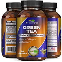 is green tea good for quick weight loss