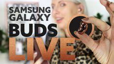 Despre căștile S.F. Samsung Galaxy Buds Live