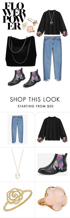 """""""Flower Power 🌸 🌺 🌹"""" by anthony-marcos ❤ liked on Polyvore featuring Monki, Amber Sceats, Lord & Taylor and Pasquale Bruni"""