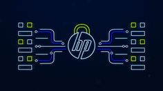 This was a quick promotional animation I did for HP based on network security and printers.   More here: http://www.vucko.tv/hp-network-security - Client: HP Agency:…