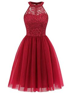 Grad Dresses Short, Formal Dresses, Amazon Dresses, Fashion Brands, Lace Dress, Ball Gowns, Topshop, Tulle, Prom
