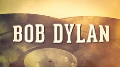 Bob Dylan - « Les années folk, Vol. 1 » (Album complet)