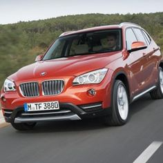First impressions: New BMW X1 | Specs | Price in India | Features | crossover SUVs in India | | GQ India