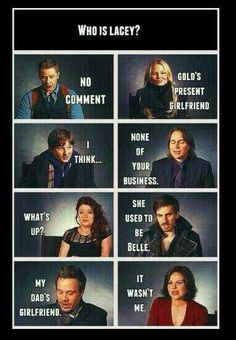 ;) #Lacey #OUAT