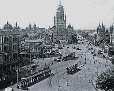 Bombay in 1950