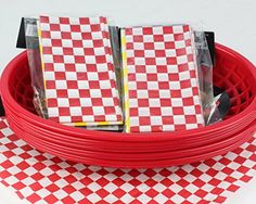 Restaurant Style Serving Baskets (8) With Wax Liners(24) ... https://www.amazon.com/dp/B01G0X8G7E/ref=cm_sw_r_pi_dp_x_1ymOxbE09653C