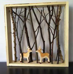 www.houtspel.nl: Creatief met houten dieren