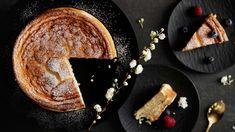 Köstliche Desserts, Delicious Desserts, Oreo, Sweet Pastries, No Bake Cake, Good Food, Fun Food, Pancakes, Cheesecake