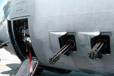 АС-130Н Spectre (gunship)