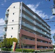 ハイムツァーンラート 堺市東区 賃貸マンション