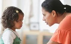 Saying No #Parenting #IndianMomsConnect