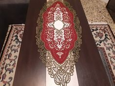Table Toppers, Rugs, Lace, Home Decor, Farmhouse Rugs, Decoration Home, Room Decor, Table Covers, Racing