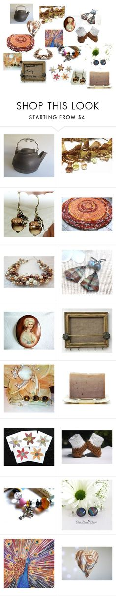 specialt & choccy thats me by shelikesthis on Polyvore featuring vintage