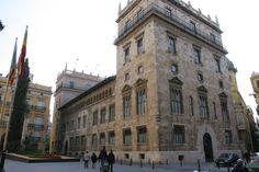 Arte y cultura gratuita en la ciudad de Valencia.  #Valencia #Valenciabonita #finde #ocio #Masorthodoncia