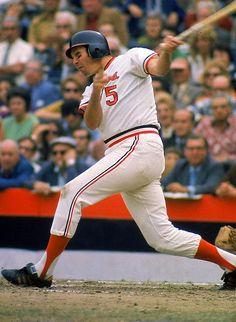Brooks Robinson, Baltimore Orioles