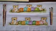 Applique Templates, Animal Coloring Pages, Textiles, Toy Chest, Baby Animals, Decoupage, Projects To Try, Barbie, Baby Shower
