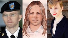Chelsea Manning's New Look