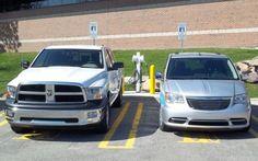 Chrysler stops plug-in hybrid testing after batteries overheat