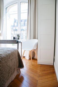 Siire's Eclectic, Happy Apartment in Paris