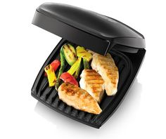 Cook Your Healthy Grilled Chicken In This George Foreman Grill