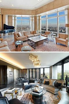 #NYC- The most expensive #apartment