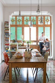 Openhouse Magazine - desire to inspire - desiretoinspire.net