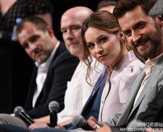 Epix Presentation during the Television Critics Association (TCA) press tour in Los Angeles, 30 July 2016