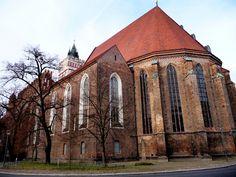 St. Marienkirche Frankfurt (Oder)