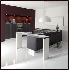 Burger Küchenmöbel Küche Luna Nova 608 Cashmere Hochglanz lackiert ... | {Küchenmöbel 11}
