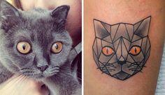 AD-Minimalistic-Cat-Tattoos-19.jpg 605×353 pixels