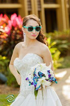 Doubletree Hilton Seaworld Wedding Photography Orlando